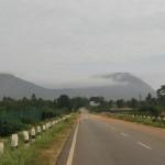 en Route Nandi Hills