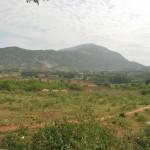Nandi Hills at a Distance