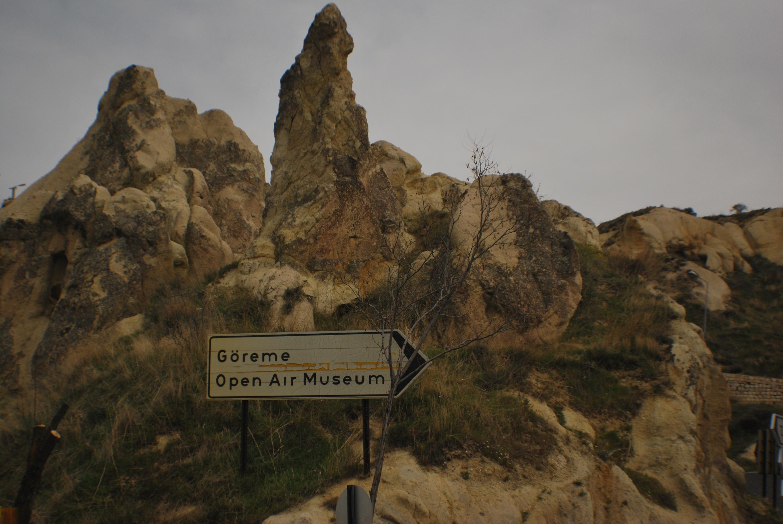 Turkish Delight : Cappadocia  Hemant Sorengs Blog