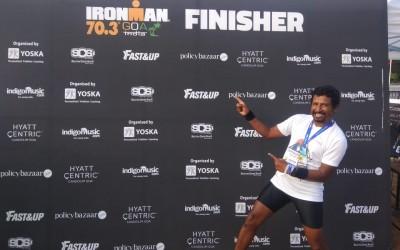 Finisher_Goa Ironman