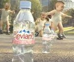 Evian Roller Babies