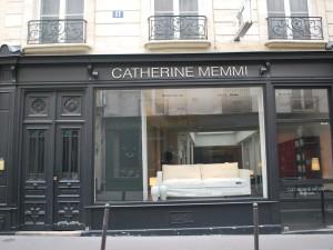 Catherine Memmi
