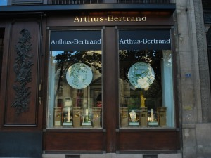 Arthus Bertrand