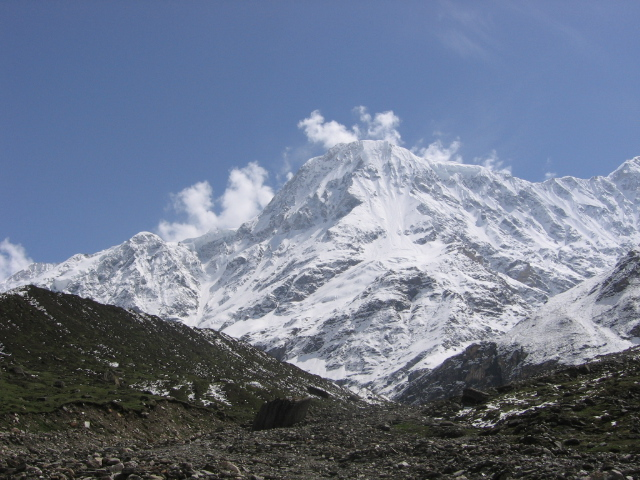 Mount Changuch